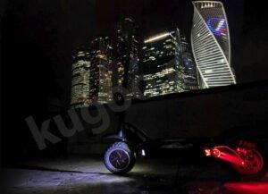 kugoo g booster 16 kugoo city