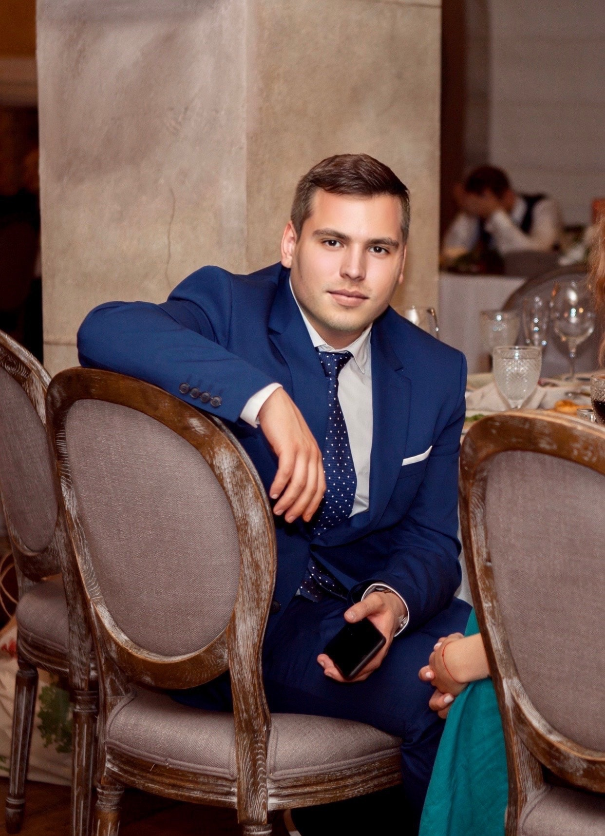 Алексей Швец